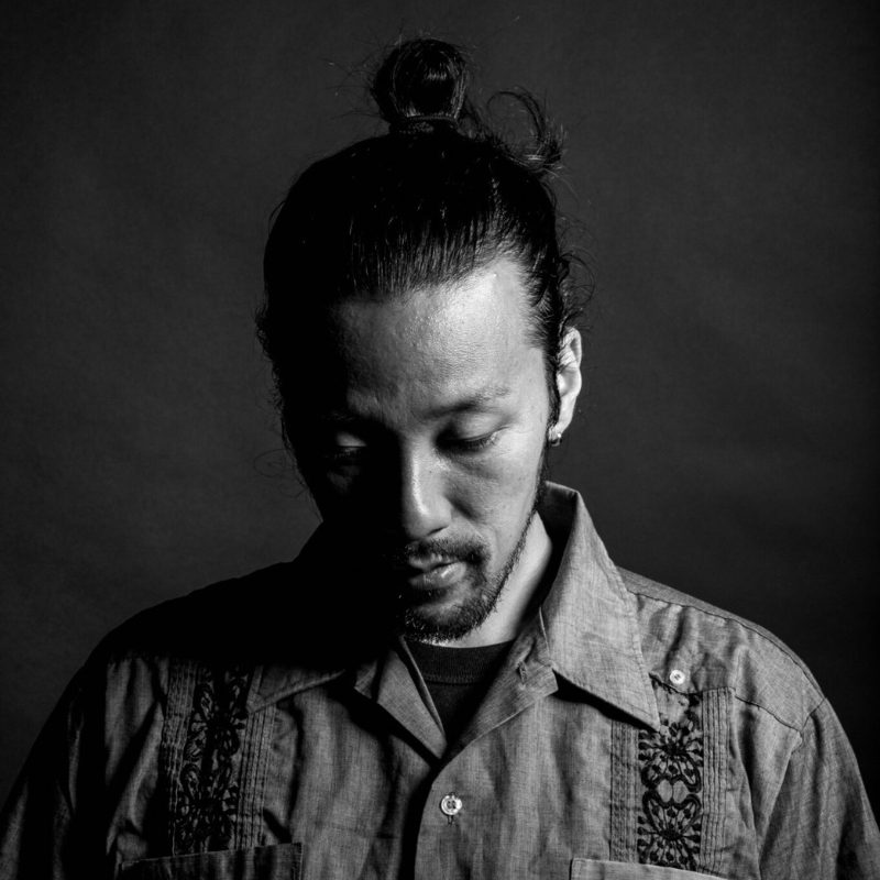 suzuki yusuke(DOWNTOWNBOUNCE/Bro of MADE in FUNK)